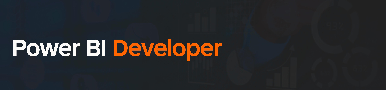POWER BI _ developer