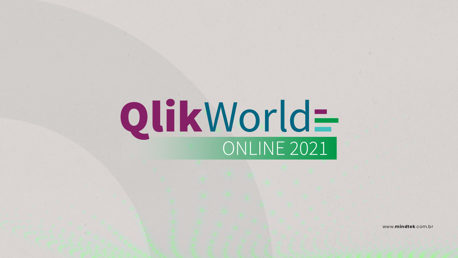 Qlik World Online