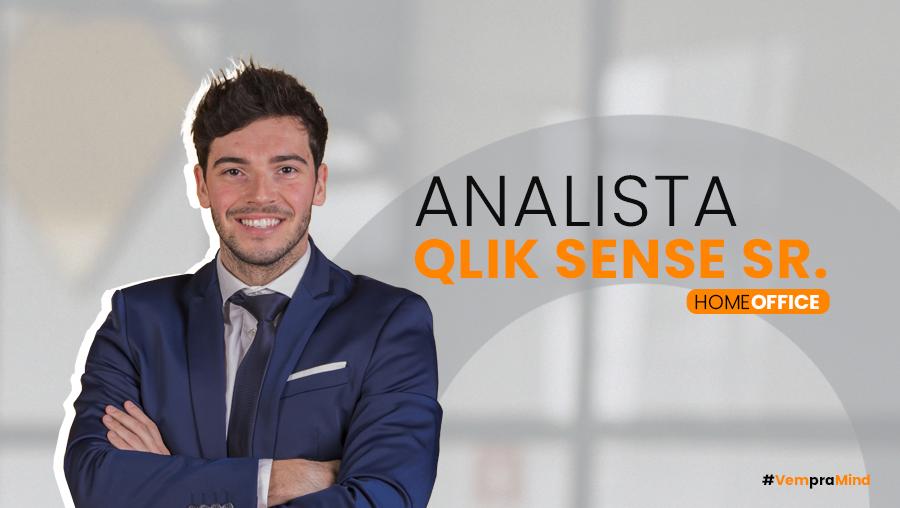 analista de business intelligence sênior