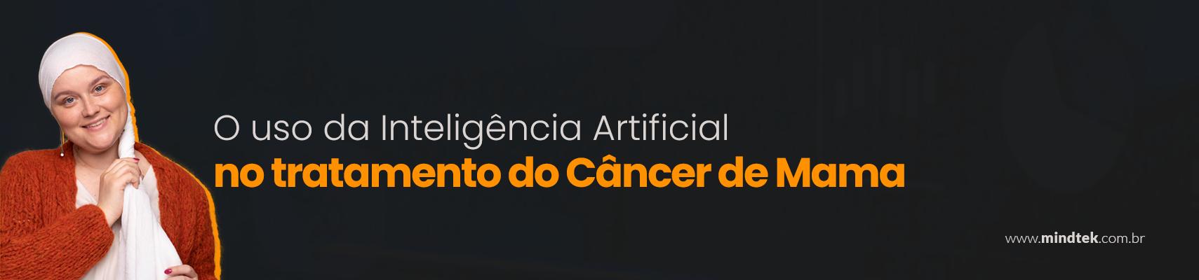 Outubro Rosa: Como a Inteligência Artificial combate ao câncer de Mama?